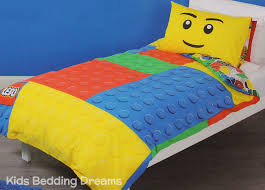 lego bed sheets lego quilt cover set