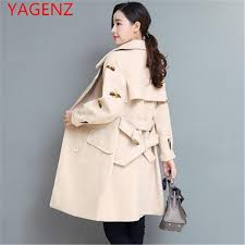 new women long coat embroidery women s winter coats elegant imitation wool coats korean style jackets woman winter 2018 k3842