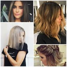 Bang Hairstyles | New Haircuts to Try for 2017, Hairstyles for ...