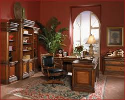 home office set. aspen modular home office set as74 s