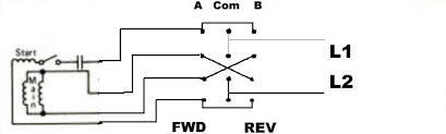 motor reversing switch diagram 120v single phase motor wiring reversible single phase ac motor wiring diagram motor reversing switch diagram 120v single phase motor wiring diagram forward reverse wiring diagram