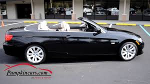 Coupe Series 2011 bmw 328i convertible : 2011 BMW 328I HARD TOP CONVERTIBLE - YouTube