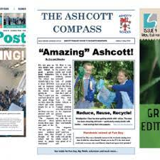 Related to tabloid examples for students. How To Start A School Newspaper First News Education