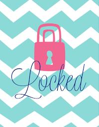 Free download Chevron lock screen Cute ...