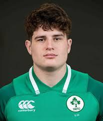 Irish Rugby | Alex Soroka