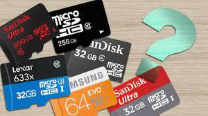 microSD kart alırken bu 5 hatayı yapmayın - Teknoloji Haberleri