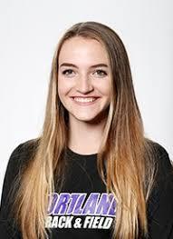 Caitlin Kirk - Women's Track and Field - University of Portland Athletics