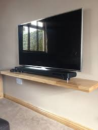 Floating Shelves For Dvd Player Etc Custom Wall Mount Dvd Player Shelf Google Search Home Decor Pinterest