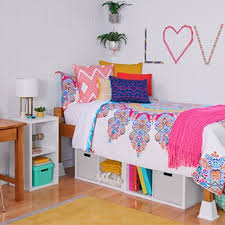 dorm furniture target. Tiffany\u0027s Room Is Bright And Bold, With Multi-colored Comforter Accents. Dorm Furniture Target I
