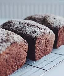 Recipe Yeasted Dark Danish Rye Bread Dansk Rågbröd