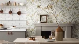 Kitchen Wallpaper Ideas - Ways to ...