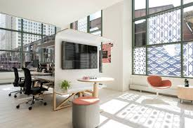 kimball office orders uber yelp. Studio O+A Has Designed The Showroom Of Office Furniture Manufacturer Kimball Located In Chicago, Illinois. Orders Uber Yelp J