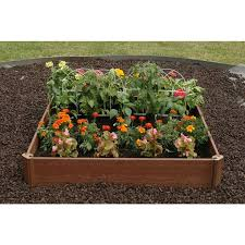 706 best raised beds images on recycled plastic raised garden bed kits