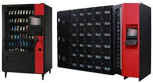 Grainger Vending Machines Mesmerizing Global Industrial Vending Machines Market 48 To 48 AutoCrib