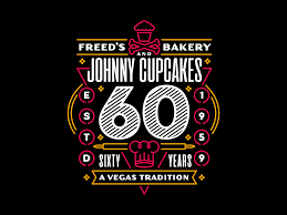 Johnny Cupcakes Design Neon By Corey Reifinger On Dribbble