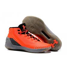 under armour shoes stephen curry orange. under armour stephen curry 3 shoes orange