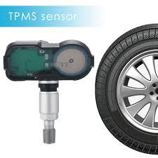 2009 Toyota Camry Tire Pressure Light Amazon Com 315mhz Tire Pressure Sensor Tpms Umiwe