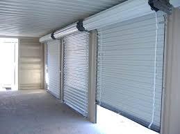 Hasil gambar untuk rolling Door INdustri
