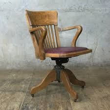 vintage wooden office chair. Vintage Wooden Office Chair Ideas Paint High Top Computer Table Next Day Furniture Donate Inch Wide O