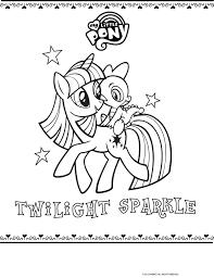 Petit Poney 313 Dessins Anim S Coloriages Imprimer