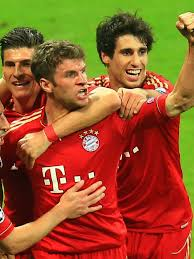 Maybe you would like to learn more about one of these? Best Moments Fc Bayern First Leg Gala 2013 Vs Barcelona