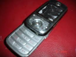 Motorola A732 故障手機22 液晶破