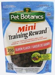 training rewards training reward treats pet botanics