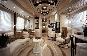 40 Cool Mobile Homes Trailers Interiors Decoholic Stunning Mobile Home Interior