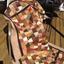 17 best tumbler quilts images on Pinterest | Tumbler quilt ... & I found this amazing quilt at the Accuquilt Quilters Spotlight. See  Show-and- · GettysburgTumbler QuiltShopsFabric ... Adamdwight.com