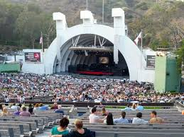 Hollywood Bowl Section F2 Rateyourseats Com