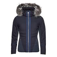 Amazon Com Kjus Sella Insulated Ski Jacket Womens Clothing