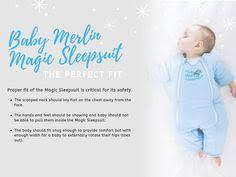 Merlin S Magic Sleepsuit Sizing Chart 26 Best Magic Sleepsuit Images In 2019 Swaddle Transition