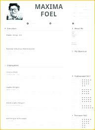 Resume Template Pages – Markedwardsteen.com