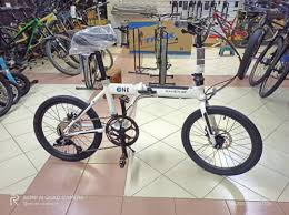 Dahon bikes unfold the world around you, with two wheels and all kinds of ingenious technology. Dahon Kone Folding Bike Hiapho Cycle Works 1 Facebook