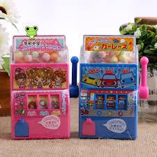 Diy Vending Machine Interesting Free Shipping DIY Vending Machine Toy Gift Candy Gift Sweets And