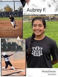 Aubrey Flores Number: #33 Grad Yr: 2025... - Athletics Mercado - Bonola 06    Facebook