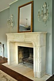 Awesome French Country Fireplace Pictures  Building Plans Online French Country Fireplace