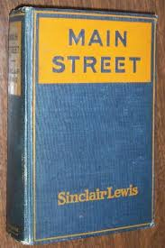 Image result for Main Street (1920),