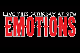 Fundraiser by Emotions Band : The Emotions Band Benefit- Live from Shiner