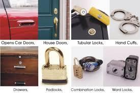 Picking Vending Machine Locks Amazing LOCK PICKINGsafe Cracking Lock Picking Car Alarm Defeats