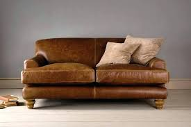 roll arm sofa image of leather rolled cameron reviews