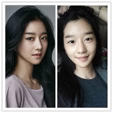 korean actresses are breathtakingly beautiful park shin hye without makeup 1 t ara jiyeon jiyeon nomakeup