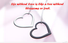 Love Wallpaper Free Download Quote On ...