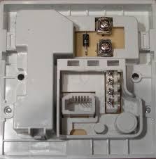 bt nte5 linebox bt openreach nte5 socket