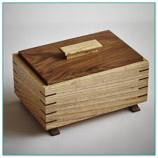 Decorative Wood Boxes With Lids Wood Boxes With Lids 9