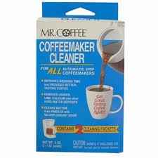 It's also required deep cleaning once a month. Mr Coffee Coffeemaker Cleaner Reviews 2021