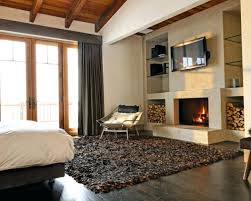 smlf houzz contemporary fireplace surrounds bedroom design master decoration stone mantels surround