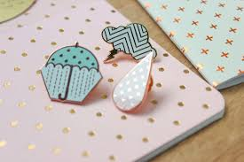 Designer Enamel Pins 10 Of The Best Enamel Pin Badges For Crafty Designers And