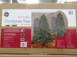 pre lit christmas tree wiring diagram pre image ge 7 5 feet prelit led christmas tree on pre lit christmas tree wiring diagram