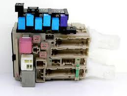 toyota rav4 oem fuse box relais bsi bsm bcm module 1a13 0929 82730 image is loading toyota rav4 oem fuse box relais bsi bsm